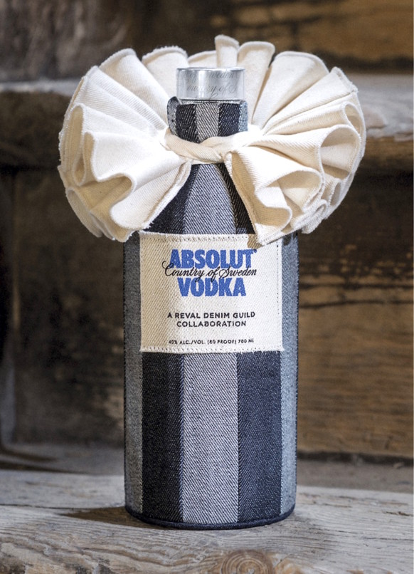 Absolut-Stairs