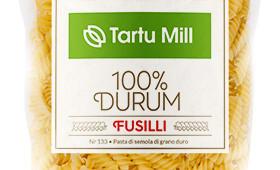 Pasta facelift – Tartu Mill