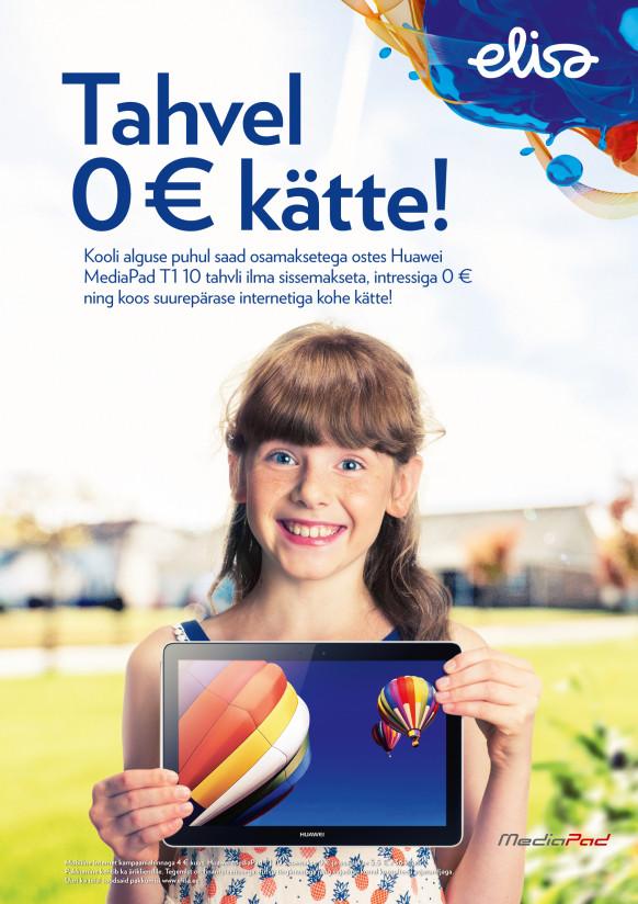 Elisa_Koolikampaania_tahvel