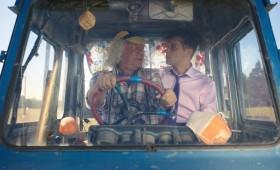 """Kodukandi – Ainult soojad mälestused """"traktor"""""""